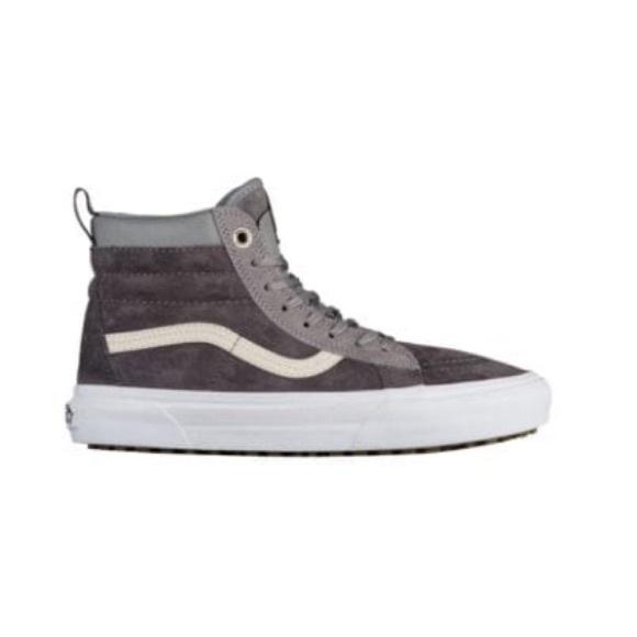 Vans Sk8-Hi MTE Shoe Rabbit/Frost